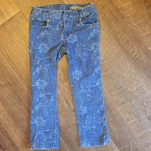 Ralph Lauren | Bowery Skinny Jeans 3T